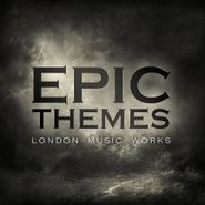 London Music Works, Epic Themes (CD)