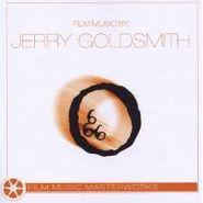 Jerry Goldsmith, Music Masterworks (CD)