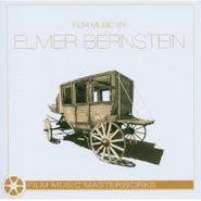 Elmer Bernstein, Film Music Masterwork (CD)