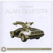 Alan Silvestri, Film Music Masterworks (CD)
