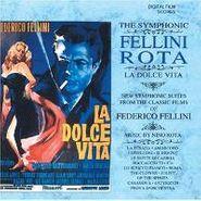 The City Of Prague Philharmonic Orchestra, The Symphonic Fellini Rota: La Dolce Vita (CD)