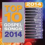 Various Artists, Top 10 Gospel Songs (CD)