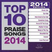 Various Artists, Top 10 Praise Songs (CD)