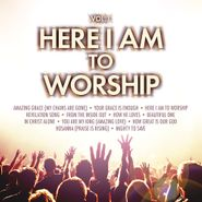 Various Artists, Here I Am To Worship (CD)