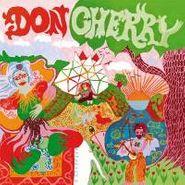 Don Cherry, Organic Music Society (LP)