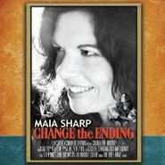 Maia Sharp, Change The Ending (CD)