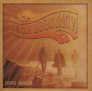 Back Door Slam, Roll Away (CD)