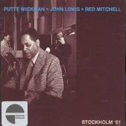 Red Mitchell, Stockholm '81 (CD)
