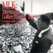 Martin Luther King, Jr., The Martin Luther King, Jr. Tapes (CD)