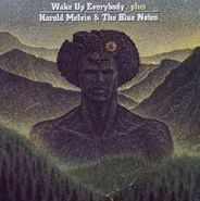 Harold Melvin & The Blue Notes, Wake Up Everybody (CD)
