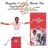 Raydio, Raydio / Rock On [Import] (CD)