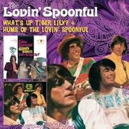 The Lovin' Spoonful, What's Up, Tiger Lily? / Hums of the Lovin' Spoonful (CD)