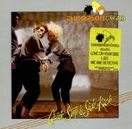 Thompson Twins, Quick Step & Side Kick [Deluxe Edition] (CD)
