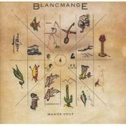 Blancmange, Mange Tout (CD)