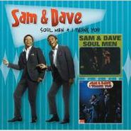 Sam & Dave, Soul Men / I Thank You [Plus Bonus Tracks] (CD)