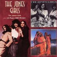 Jones Girls , Jones Girls/At Peace With Woma (CD)