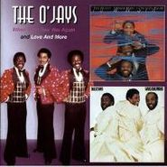 The O'Jays, When Will I See You Again / Love And More (CD)
