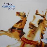 Aztec Camera, Love [Deluxe Edition] (CD)