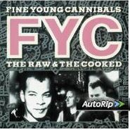 Fine Young Cannibals, The Raw & The Cooked [Deluxe Edition] (CD)