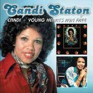Candi Staton, Candi / Young Hearts Run Free (CD)