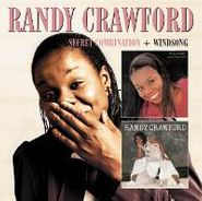 Randy Crawford, Secret Combination / Windsong (CD)