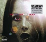 The Jesus And Mary Chain, Munki [Expanded Edition] (CD)