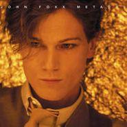 John Foxx, Metadelic (CD)