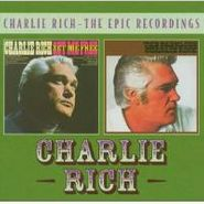 Charlie Rich, Set Me Free/The Fabulous Charlie Rich (CD)