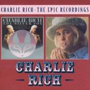 Charlie Rich, The Silver Fox/Every Time You Touch Me (I Get High) (CD)