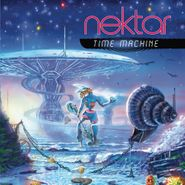 Nektar, Time Machine (CD)