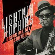 Lightnin' Hopkins, Bring Me My Shotgun-The Essent (LP)