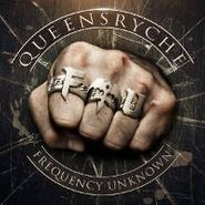 Queensrÿche, Frequency Unknown (Geoff Tate's Queensrÿche) (CD)