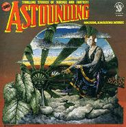 Hawkwind, Astounding Sounds, Amazing Music [Expanded] (CD)