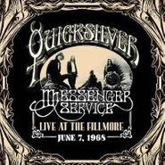 Quicksilver Messenger Service, Live At The Fillmore-June 7 19 (LP)