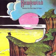 Hawkwind, Warrior On The Edge Of Time (CD)