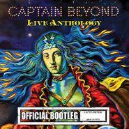 Captain Beyond, Live Anthology (CD)