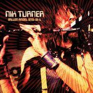 """Nik Turner, Fallen Angel STS-51-L (7"""")"""