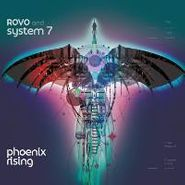 Rovo, Phoenix Rising (CD)