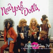 New York Dolls, French Kiss '74 + Actress-Birth (LP)