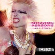 Missing Persons, Missing In Action (CD)