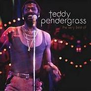 Teddy Pendergrass, The Very Best Of (CD)