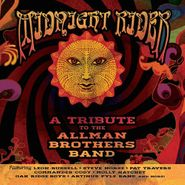 Various Artists, Midnight Rider: A Tribute To The Allman Brothers Band (CD)