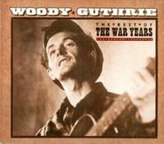 Woody Guthrie, The Best Of The War Years (CD)