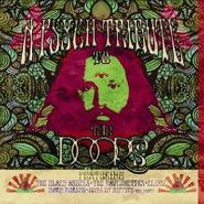 Various Artists, Psych Tribute To The Doors (CD)