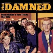 The Damned, Punk Oddities & Rare Track 1977 - 1982 (LP)