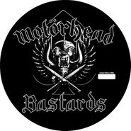 Motörhead, Bastards [Picture Disc] (LP)