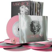 "Marilyn Monroe, Box Of Diamonds (7"")"