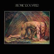 Atomic Rooster, Death Walks Behind You [180 Gram Vinyl] (LP)