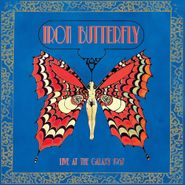 Iron Butterfly, Live At The Galaxy 1967 (CD)