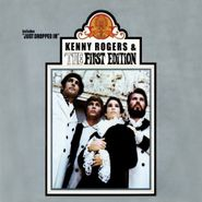 Kenny Rogers, Kenny Rogers & The First Edition (CD)